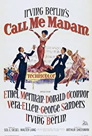 Call Me Madam (1953)