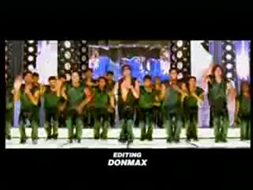 Silambattam (2008) Trailer