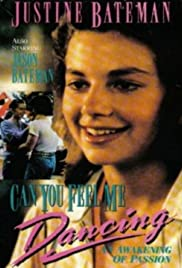Can You Feel Me Dancing?(1986) Poster - Movie Forum, Cast, Reviews