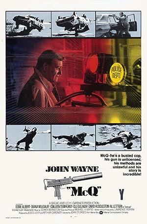 Movie McQ (1974)