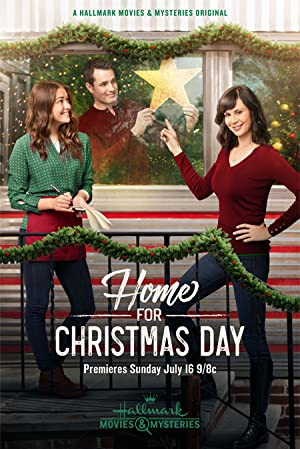 Where to stream Home for Christmas Day