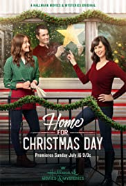 home for christmas day poster - Amazon Prime Christmas Movies
