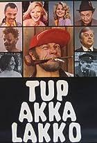 Tup-akka-lakko