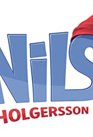 Nils Holgersson Poster