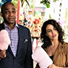 Rick Worthy and Jade Tailor in Magicians Anonymous (2020)