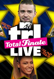 Total Finale Live Poster