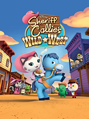 Sheriff Callie's Wild West (2013–)