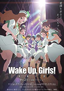 Watch free movie action Wake Up, Girls! 7 Nin No Idol the Movie [1280x960]