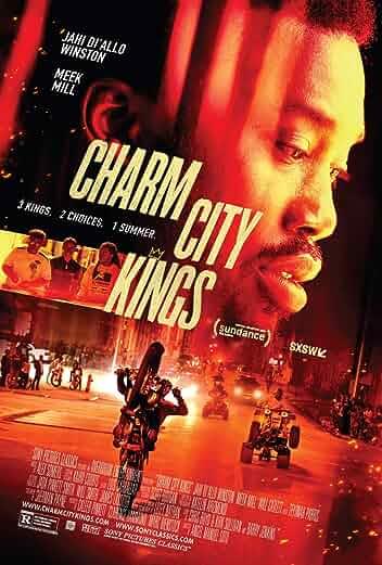 'Charm City Kings'