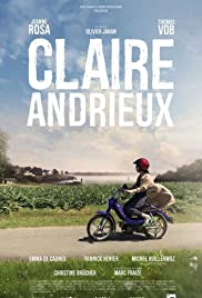 Claire Andrieux(2020) Poster - Movie Forum, Cast, Reviews