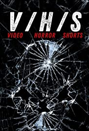 VHS Series Poster