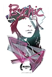Psychic Poster