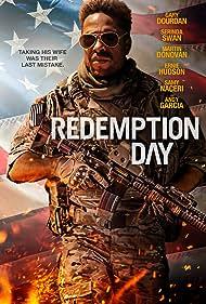 Gary Dourdan in Redemption Day (2021)