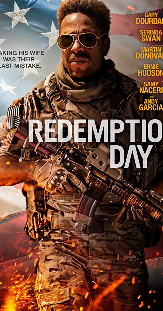 Redemption Day (2021) Tamil Dubbed (Voice Over) & English [Dual Audio] WebRip 720p [1XBET]