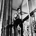 Maxwell Reed in The Dark Man (1951)