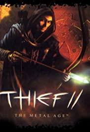 Thief II: The Metal Age Poster