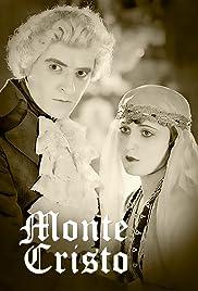 Monte Cristo(1922) Poster - Movie Forum, Cast, Reviews