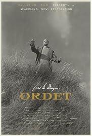 Ordet (1955) film en francais gratuit