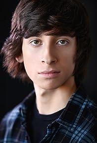 Primary photo for Nick Alvarez
