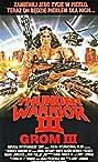 Thunder III (1988) Poster