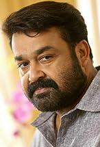 Mohanlal's primary photo