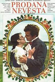 Prodaná nevesta (1976)