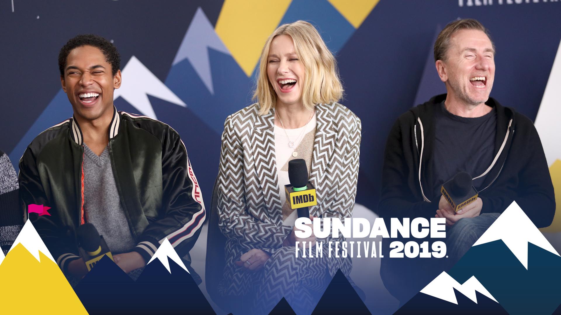 Naomi Watts And Tim Roth Reunite For Family Drama Luce From The Imdb Studio At Sundance 2015