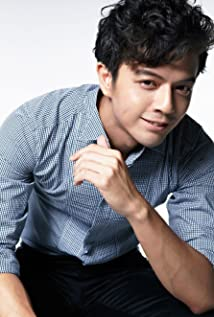 Steven Chiang Picture
