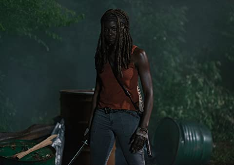 The Walking Dead 9×04 – El obligado