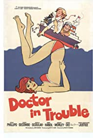 Doctor in Trouble Poster - Movie Forum, Cast, Reviews