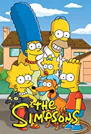 The Simpsons | Season 10 | 1998 | English | 720p | 100mb Each | 1-23 Episodes