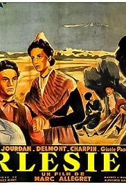 L'arlésienne Poster