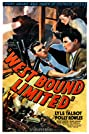 West Bound Limited (1937) Poster