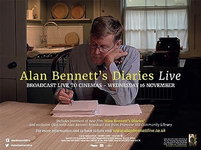 Watch speed 2 full movie Alan Bennett's Diaries [4k]