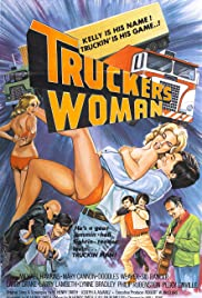 Trucker's Woman (1975) starring Michael Hawkins on DVD on DVD