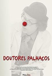 Doutores Palhaços Poster