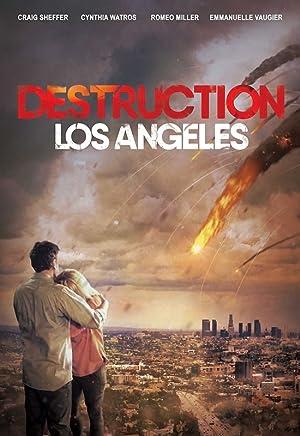 Download Destruction Los Angeles Full Movie