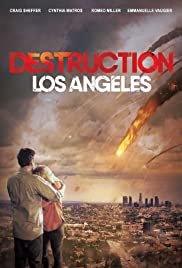 Destruction Los Angeles