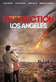 Primary photo for Destruction Los Angeles