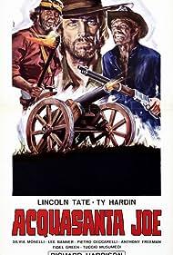 Acquasanta Joe (1971) Poster - Movie Forum, Cast, Reviews