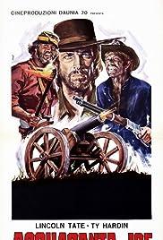 Acquasanta Joe(1971) Poster - Movie Forum, Cast, Reviews