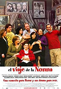 Watch free hollywood comedy movies El viaje de la nonna [hdv]