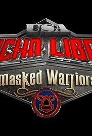 Masked Warfare Poster