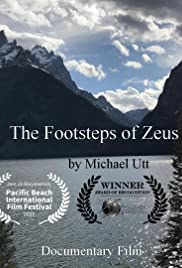 The Footsteps of Zeus Poster