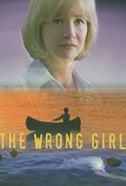 The Wrong Girl Poster