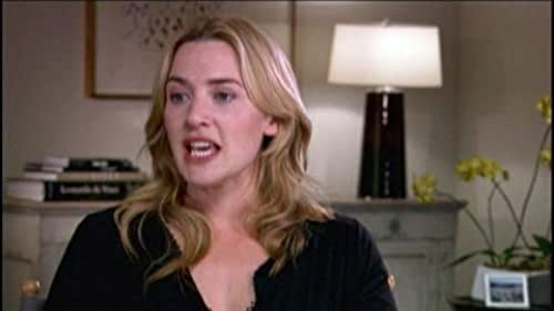 Interview with Kate Winslet for The Holiday