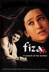 Primary photo for Fiza
