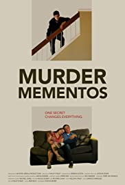 Murder Mementos Poster