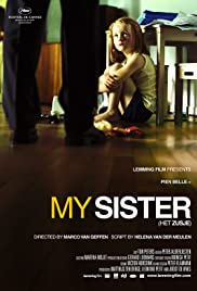 My Sister Poster