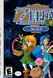 The Legend of Zelda: Oracle of Ages (Video Game 2001) - IMDb